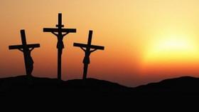 Podle tradice na upíry pomáhá kříž, ilustrační foto.