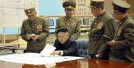 Kim Čong-un slíbil denuklearizaci Korejského poloostrova - anotační obrázek