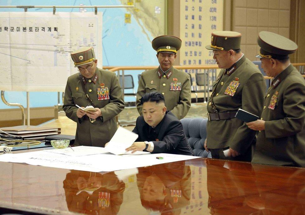 Jak můžeme zničit Severní Koreu? Přístrojem, který možná máte doma - anotační obrázek