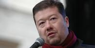 Protiimigrační strany v Praze žádají Evropu suverénních národů - anotační foto