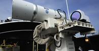 Zbraně budoucnosti. Co dokáží na bitevním poli napáchat lasery? - anotační obrázek