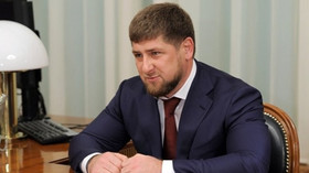 Ramzan Kadyrov, je od 15. února 2007 prezidentem autonomní Čečenské republiky. Je synem bývalého prezidenta Achmata Kadyrova.