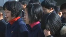 Hladomor a každodenní teror. Co drží obyvatele Severní Koreje naživu? - anotační foto