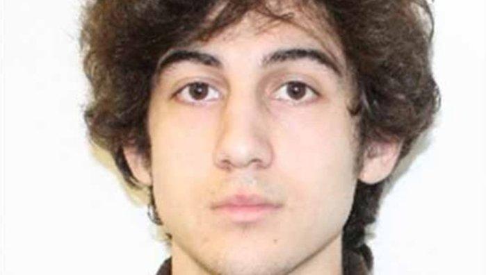 Džochar Carnajev podezřelý z útoků v Bostonu byl zadržen