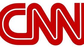 Logo americké zpravodajské stanice CNN