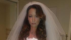 Agáta Hanychová se provdala