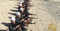Ozbrojenci Talibanu v noci přepadli základnu domobrany, zabili 18 lidí - anotační obrázek