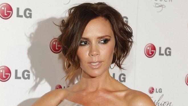 Victoria Caroline Beckham, dívčím jménem Adams, je anglická zpěvačka, která se stala známou svým členstvím ve skupině Spice Girls, přezdívaná Posh Spice. Nyní se věnuje kariéře módní návrhářky, v které je velmi úspěšná. Je též manželkou fotbalisty Davida Beckhama, se kterým má syny Brooklyna (podle mostu Brooklyn), Romea, Cruze a dceru Harper.