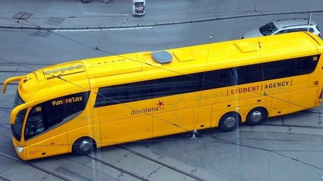Autobus Student Agnecy