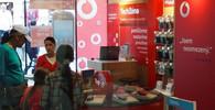 Mobilní operátoři a brexit? Vodafone zvažuje přesun centrály z Londýna - anotační obrázek