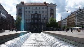 Budova Nejvyššího správního soudu v Brně