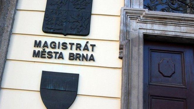 Magistrát města Brna