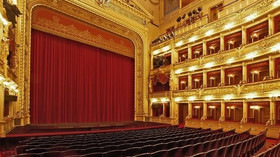Národní divadlo v Praze