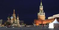 Moskva si na cyklisty stále nezvykla. Nebo spíše cyklisté na ni - anotační obrázek