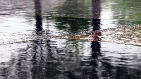 Přestane pršet? Předpověď počasí na noc a čtvrtek 23. května - anotační foto