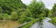 Povodňová situace na Moravě se zklidnila, pohotovost zůstává jen na Bečvě - anotační obrázek