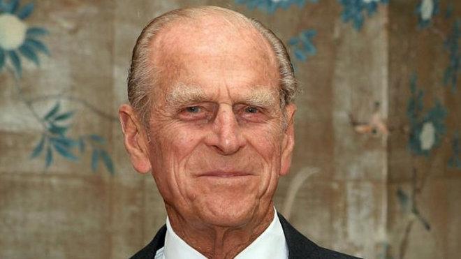 Princ Philip, vévoda z Edinburghu