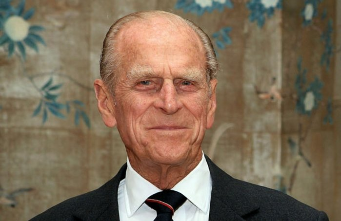 Británie pohřbí prince Philipa, manžela královny Alžběty II. - anotační foto