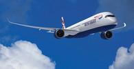 Nové dopravní letadlo A350 společnosti Airbus