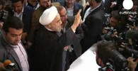 MAAE: Írán prý nadále plní jadernou dohodu - anotační obrázek