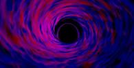 Co by se stalo, kdybyste spadli do černé díry? - anotační foto