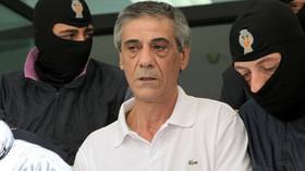 V Itálii před časem zatkli mocného bosse kalábrijské mafie