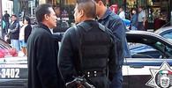Policie Mexiko