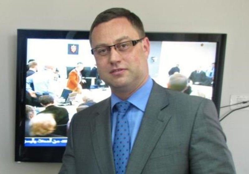 Pavel Zeman končí kvůli Benešové jako nejvyšší státní zástupce - anotační foto
