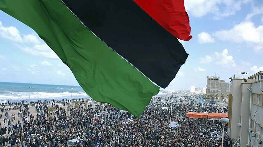 Lhali Američané o Libyi? Záměr Obamy byl úplně jiný než pomoc obyvatelstvu, tvrdí novinář - anotační obrázek