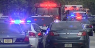 V Austinu se střílí, nejméně jeden mrtvý. Lidé nemají vycházet ven - anotační obrázek