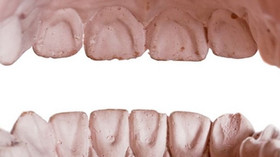 Zuby, ilustrační fotografie