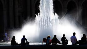 Kvůli klimatizacím budou lidé ve velkém umírat? S vedrem bojujeme tím nejhorším způsobem - anotační foto