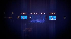 Skupina Iron Maiden vystoupila v Praze /29.7.2013/