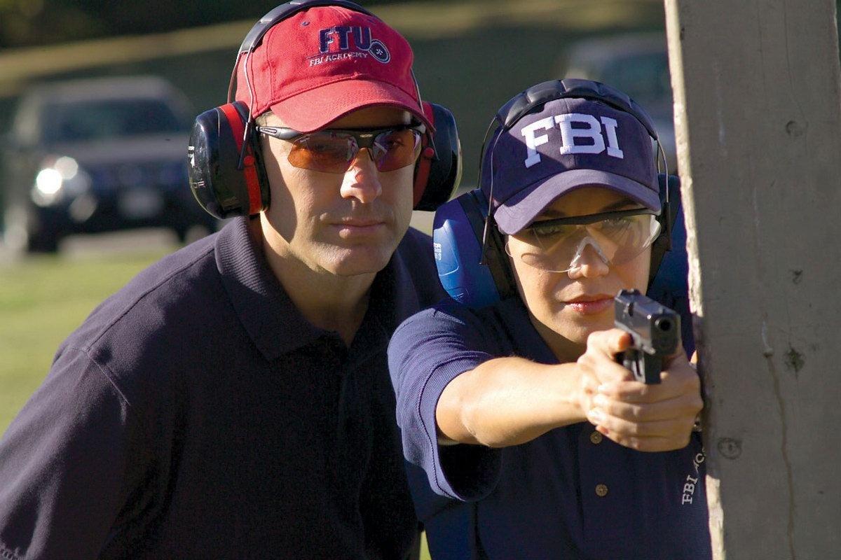 FBI, ilustrační foto.