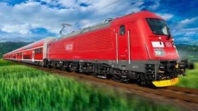 Designová studie vlakových souprav Škody Transportation pro německé dráhy Deutsche Bahn.