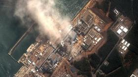 Robot našel ve Fukušimě lávu, zřejmě jde o roztavené palivo - anotační foto