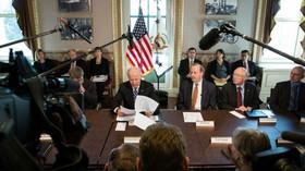 Joe Biden, viceprezident USA