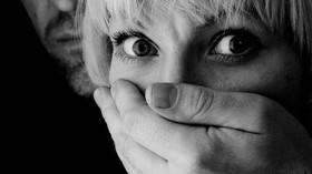 V sibiřském Jakutsku panuje napětí, po znásilnění tu sílí odpor proti migrantům - anotační foto