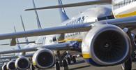 Zrušila vám firma Ryanair váš let? Máte nárok na odškodné - anotační obrázek