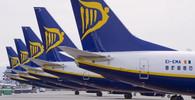 Ryanair si stěžuje u EU na Polsko, nechce prý rozšířit varšavské letiště - anotační obrázek