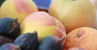Ovoce, ilustrační fotografie
