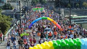 Prague Pride 2013, 17.8.2013 Praha