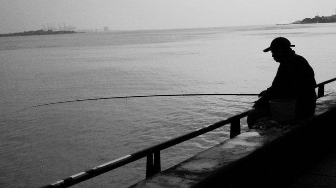 Rybáři, ilustrační fotografie
