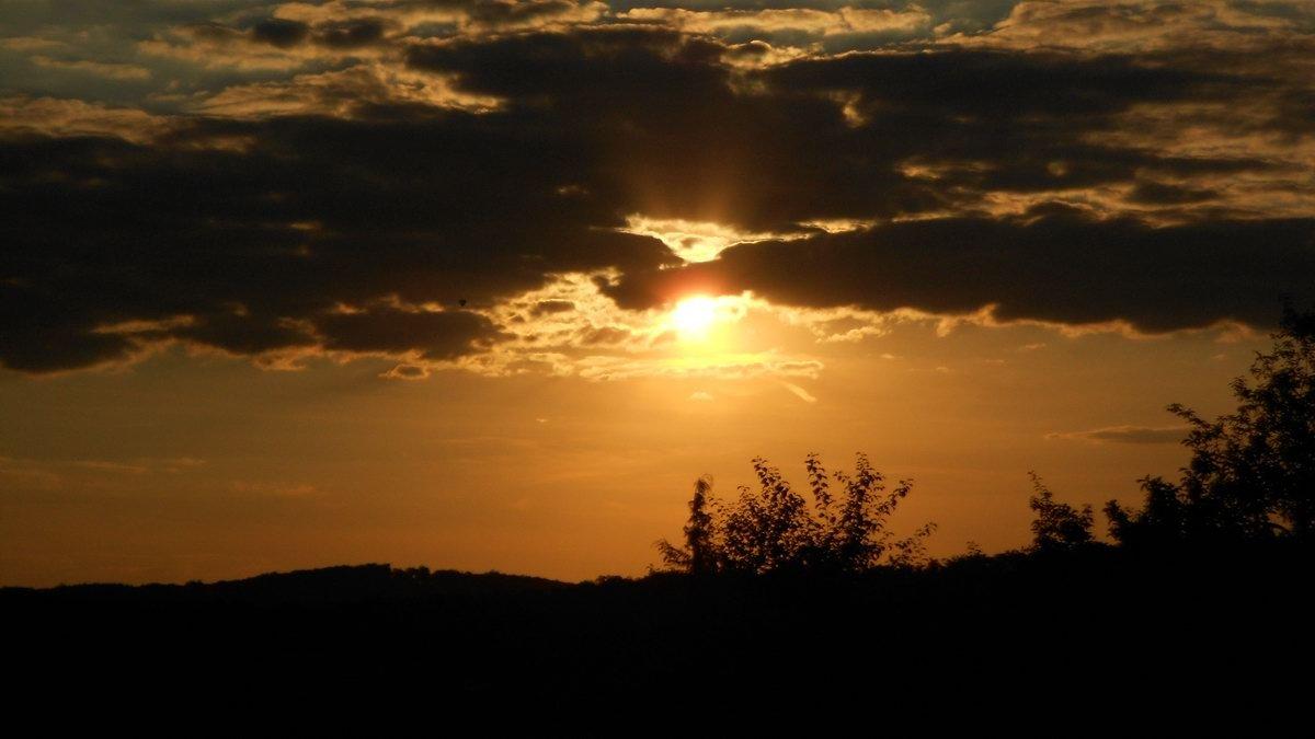 Jak bude za pár let vypadat Česko, pokud vedra nepoleví? Změní se k nepoznání - anotační obrázek