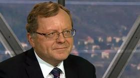 Miloslav Kala /ČSSD/, prezident NKÚ