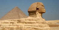Egypt, ilustrační fotografie