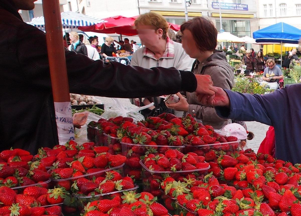 Ovoce a zelenina pro nás nejsou tak dobré, jak se říká? Nové testy odhalily nepříjemnou pravdu - anotační obrázek