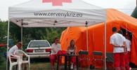 Červený kříž opustilo kvůli placenému sexu 21 zaměstnanců - anotační obrázek