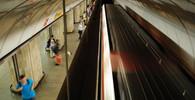 Rozruch v Moskvě: Tlampače v metru hlásily letecký poplach - anotační obrázek
