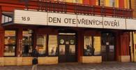 Švandovo divadlo na Smíchově